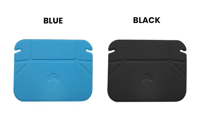 blue(블루), black(블랙)