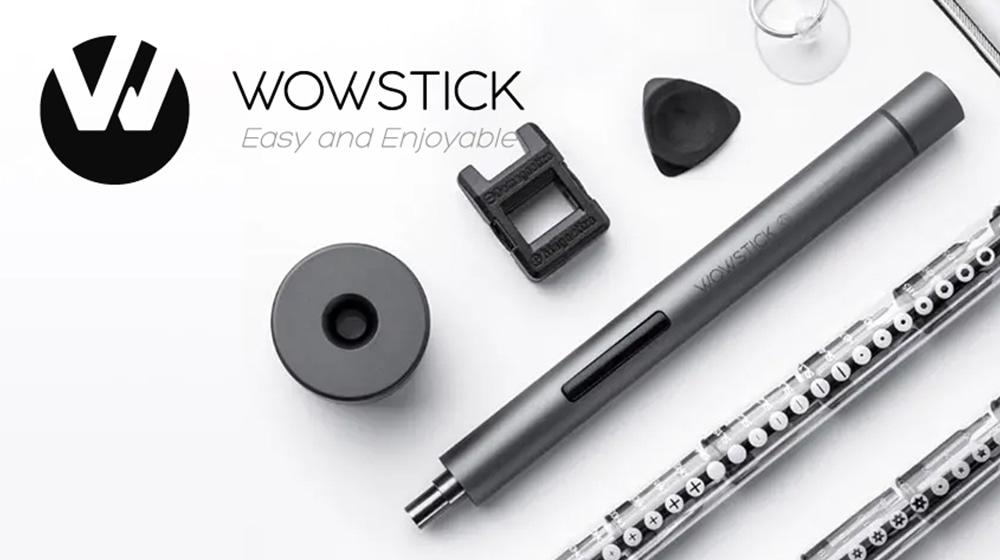 wowstick 브랜드스토리
